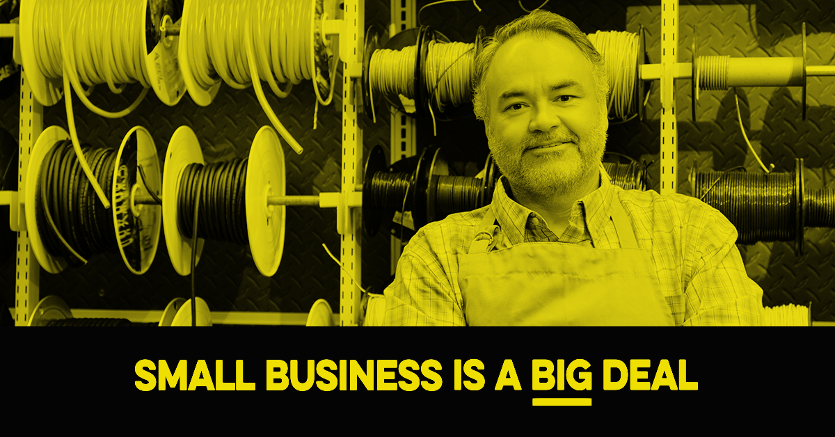 Small Business Is A Big Deal: Australian Chamber full Small Business policy