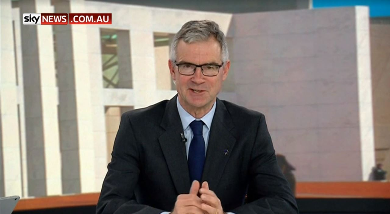 Labor's climate policy needs more clarity | James Pearson Sky News Interview